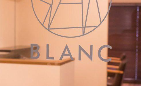 美容室BLANC