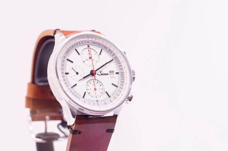 sinn 時計