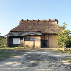 平原歴史公園